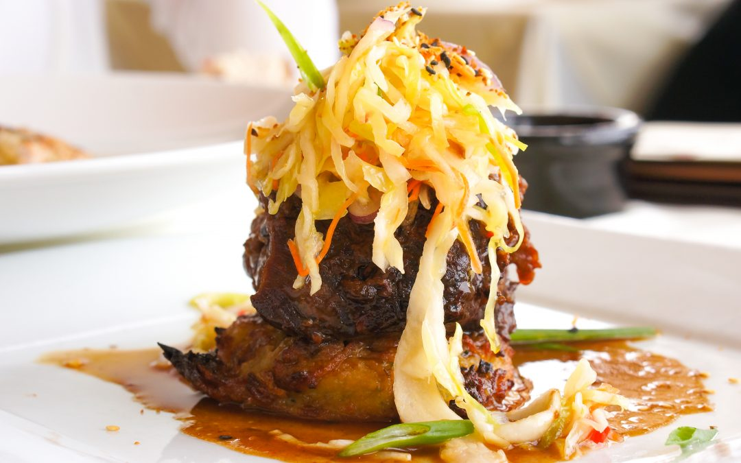 A alta gastronomía protagonista no programa de actividades de Etiqueta Negra Gourmet