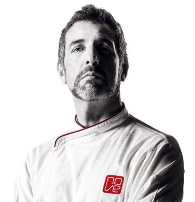 Pepe Solla. Cociña galega do mundo, viaxes, influencias e alta gastronomía